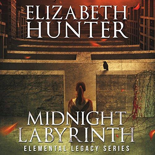 Midnight Labyrinth: An Elemental Legacy Novel (Volume 4)