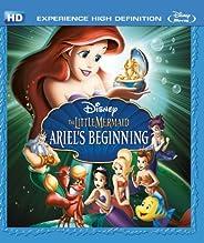 The Little Mermaid: Ariel's Begin
