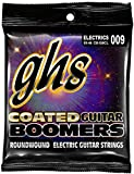 GHS CBGBCL 9-46 Custom, Boomers-Corde per chitarra rivestite
