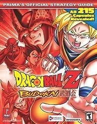Dragon Ball Z: Budokai: Prima's Official Strategy Guide