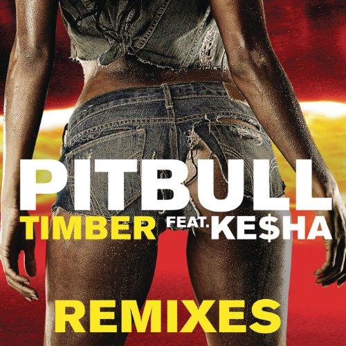 Timber (Remixes)