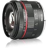 Meike Optics MK 50mm f1.7 Objektiv manueller Fokus für Nikon Z