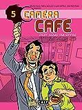 Caméra Café - Tome 5 - c'est nous qui offre - Format Kindle - 9782874429071 - 5,99 €