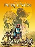 Percevan - tome 13 - Les terres sans Retour (13)