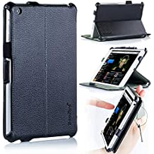 urbannerd® Ultimate para Apple iPad Mini 3Retina Funda Table Funda Carcasa Case Cover Funda en negro de Hamburgo