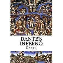Dante's Inferno by Dante (2016-01-26)