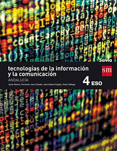 Tecnologías de la información y de la comunicación. Savia. Andalucía