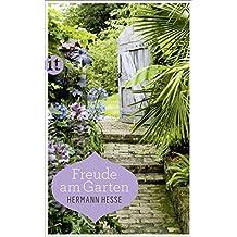 Freude am Garten. (insel taschenbuch)