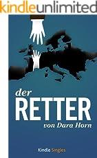Der Retter (Kindle Single)