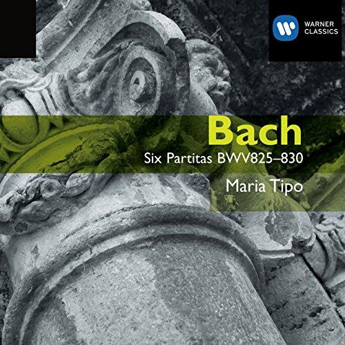 Partita No.4 En Ré Majeur BWV 828 : VI. Menuet