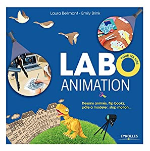 vignette de 'Labo animation (Laura Bellmont)'