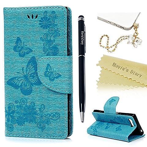 Mavis's Diary Xperia X Compact Case ,Sony Xperia X Compact Case (4.6