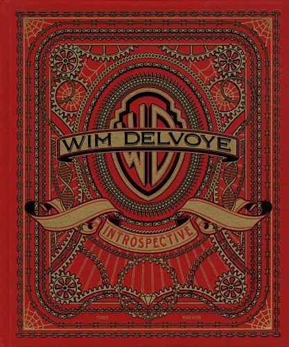 Wim Delvoye Introspective