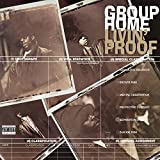 Livin'proof [Vinyl LP]
