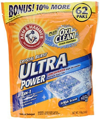arm-hammer-ultra-power-plus-oxi-clean-detergent-62-count-by-arm-hammer
