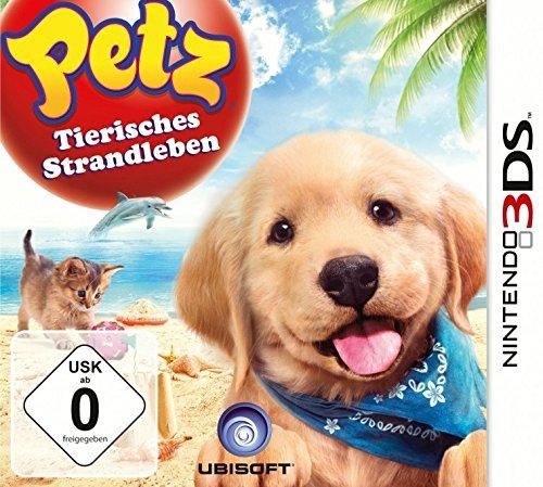 Ubisoft 3DS Petz VÖ 2014