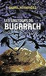 Les Vautours de Bugarach par Hernandez