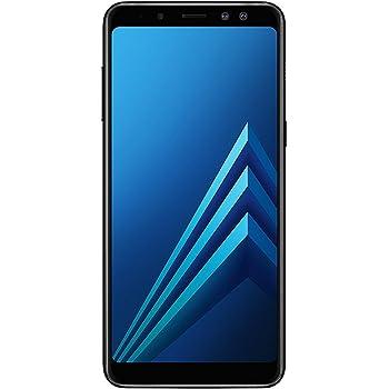 Samsung Galaxy A8 (2018) Nero 32 GB Single SIM A530