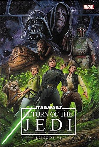 Star Wars. Episode VI. Return Of The Jedi por Vv.Aa.