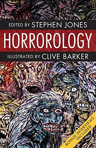 horrorology-english-edition