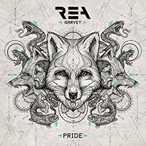 Pride [Vinyl LP]