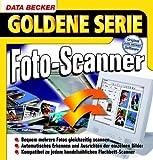 Foto-Scanner, CD-ROM Bequem mehrere Fotos gleichzeitig scannen. Automatisches Erkennen und Ausrichten der einzelnen Bilder. Für Windows 98/98SE/Me/NT4(SP6)/2000/XP