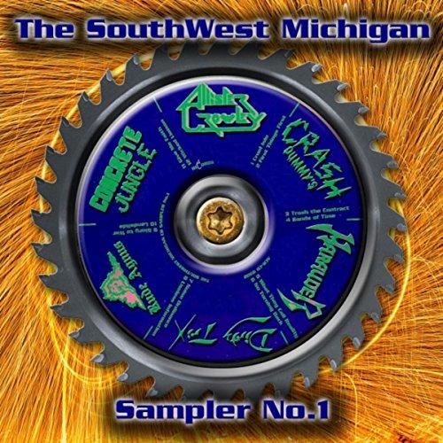 The Southwest Michigan Sampler No.1