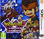 Inazuma Eleven 3 para 3DS