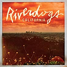 California (Ltd.Gatefold/Black Vinyl/180 Gramm) [Vinyl LP]