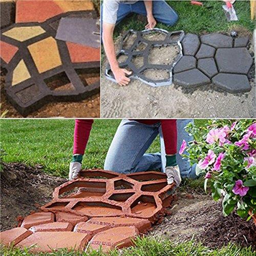 bluelover-42cm-bricolaje-camino-plastico-fabricante-molde-manualmente-pavimento-cemento-ladrillo-pie