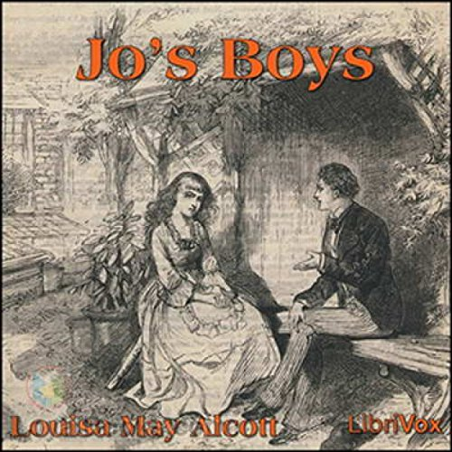 Jo's Boys (English Edition)