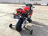 ES-TOYS Kindermotorrad – BMW S1000RR - 4