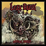 Lady Beast: Vicious Breed (Vinyl) [Vinyl LP] (Vinyl)