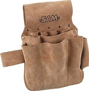 Sam outillage - 422-C - Porte-outils en cuir