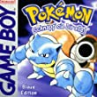 Pokémon - Blaue Edition