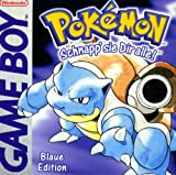 Pokémon - Blaue Edition -
