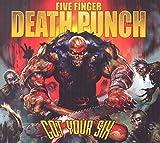 Geballte Metal-Power: Five Finger Death Punch mit In Flames bis Dezember auf Tour!