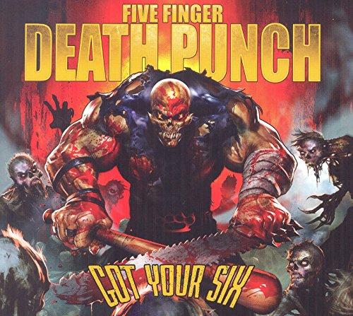 Got Your Six Audio-punch