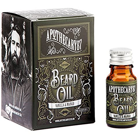 Apothecary 87, Hair Styling, Mogul Grease Pomade, Marshmallow scent ( 3.38 Fl OZ, 100 ML) by Apothecary 87