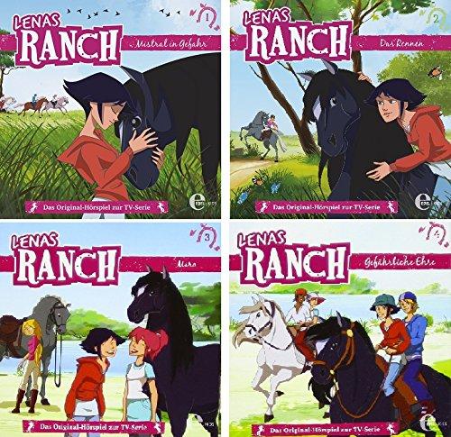 lenas-ranch-original-horspiel-zur-tv-serie-folge-1-4-im-set-deutsche-originalware-4-cds