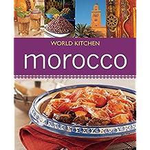 World Kitchen Morocco