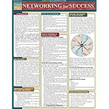 Networking for Success (Quickstudy Reference Guides - Academic)