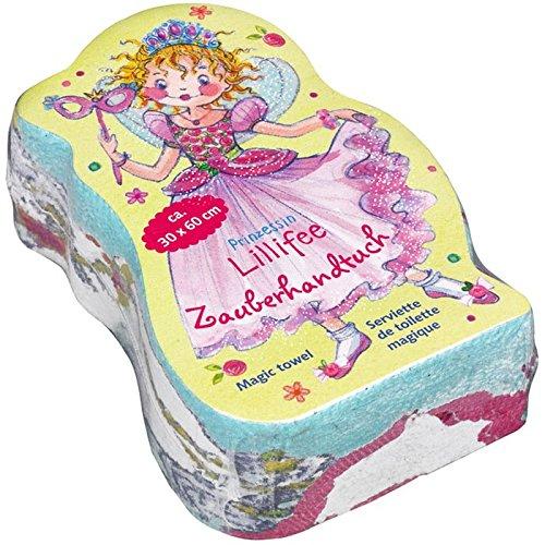 Spiegelburg 11500 Zauberhandtuch Prinzessin Lillifee - 2