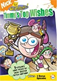 Fairly Oddparents: Timmys Top Wishes [DVD] [2002] [Region 1] [US Import] [NTSC]