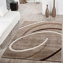 Amazon.it: tappeti moderni design 200x300