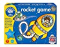 Orchard Toys Rocket Game (Assorted Colours) by ORCHARD TOYS