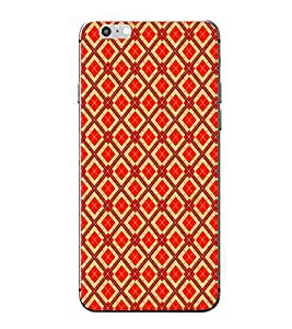 PrintVisa Red Goose High Gloss Designer Back Case Cover for Apple iPhone 7
