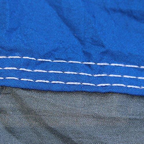 iiniim Hängematte Tragbaren Parachute Hängematte [275x140cm] - 4
