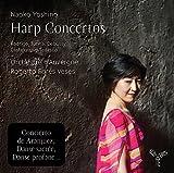 Konzerte für Harfe & Orchester