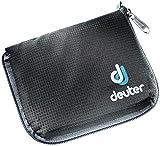 Deuter Unisex-Erwachsene Zip Wallet Rucksack, Schwarz (Black), 24x36x45 Centimeters